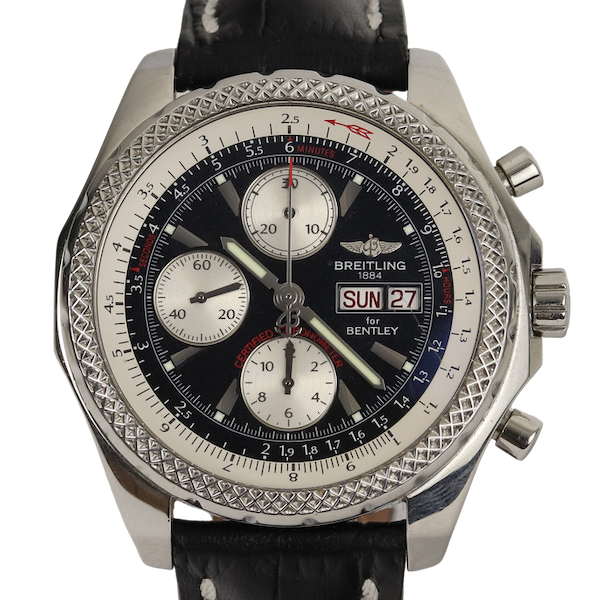 Breitling Bentley Special Edition 45 mm Chronograph - image 2