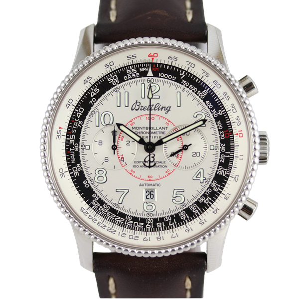 Breitling Montbrillant 100 Years Aviation Special Edition 42mm - image 1