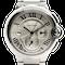 Cartier BALLON BLEU, 44mm, Automatic movement, Chronograph, Steel, Ref 3109 - image 1