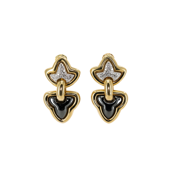 A Pair of Dress Earrings Offered by The Gilded Lily - image 1
