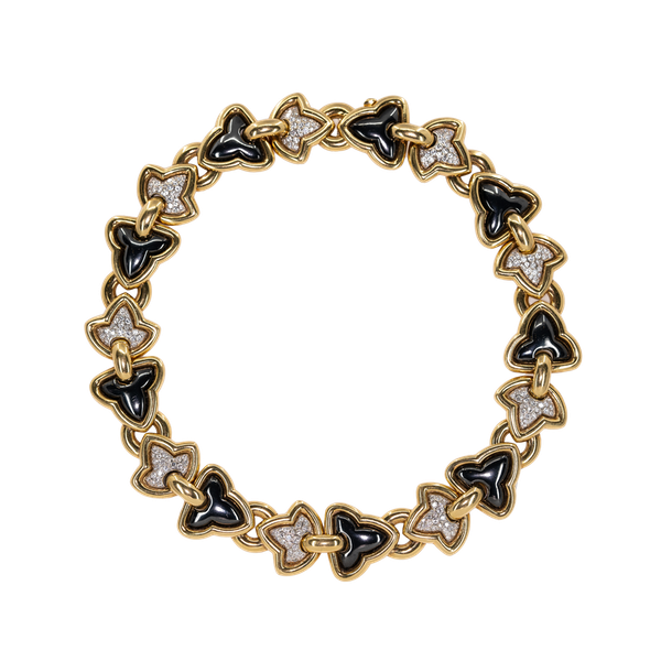 A Dress Necklace Offered by The Gilded Lily - image 1