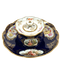 Meissen inkwell,cover and stand - image 1