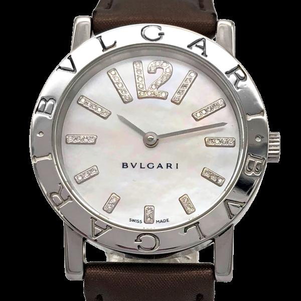 BVLGARI Bvlgari Automatic MOTHER-of-PEARL - image 1