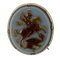 Eighteenth century cameo of St George with the dragon - image 1