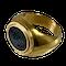 Ancient Roman intaglio ring of Athene - image 1