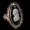 Tassi portrait ring 1770 - image 1