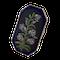 Micromosaic ring - image 1