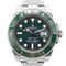 "ROLEX Submariner ""Hulk"" 116610 LV - image 1"
